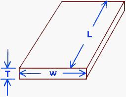 Green Lumber Per Board Foot Image 1